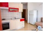 Appartements Brkić Duba - Klek Kroatien