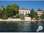 Apartments Cavar, Klek, Croatia
