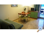 Appartements Deak Komarna - Klek Kroatien