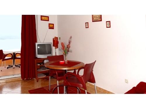 Apartmány Deak Komarna - Klek Chorvátsko