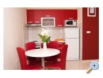 Appartements Komarna - Klek Kroatien