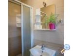 Appartements Kremena - Klek Kroatien