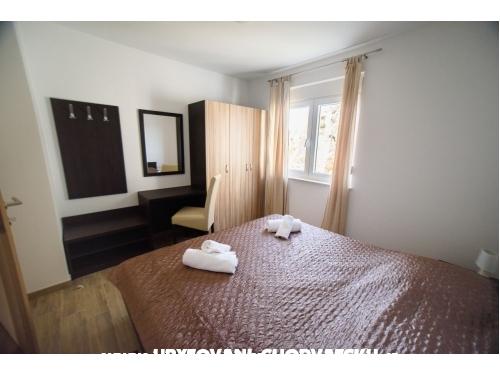 Apartmani Lela - Klek Hrvatska