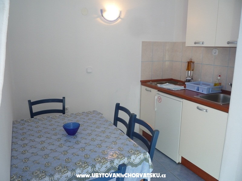 Apartments Maja - Klek Croatia