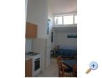 Appartements Markoti� - Klek Kroatien