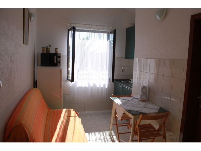 Apartments Markoti� - Klek Croatia