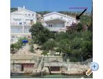 Appartements Mediterraneo - Klek Kroatien
