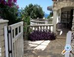 Apartmány Mediterraneo - Klek Chorvátsko