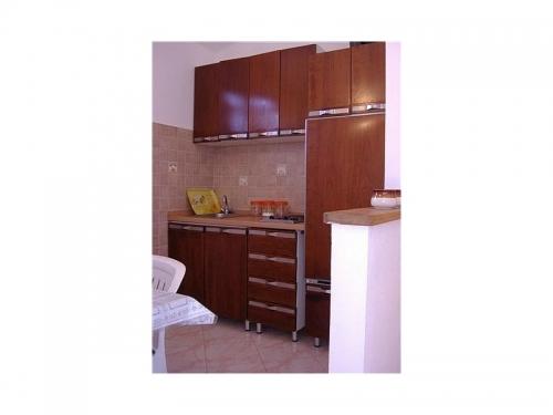 Apartmány Nikolac - Klek Chorvátsko