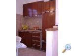 Appartements Nikolac - Klek Kroatien