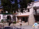 Apartments Nikolac - Klek Croatia