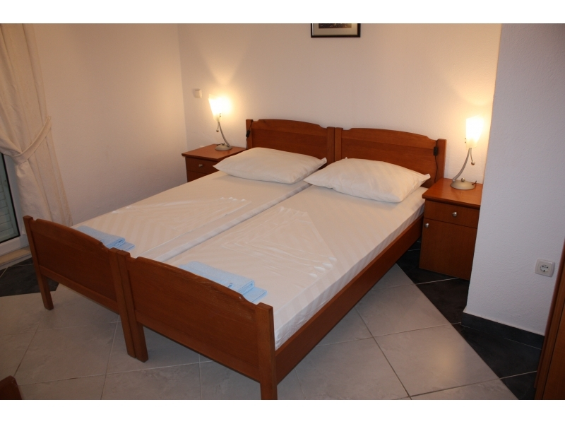 Apartments Pehar - Klek Croatia