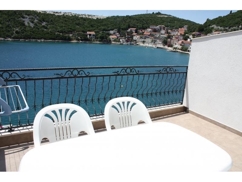 Apartmaji Pehar - Klek Hrvaška