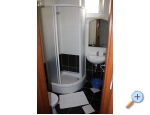 Appartements Pehar - Klek Kroatien