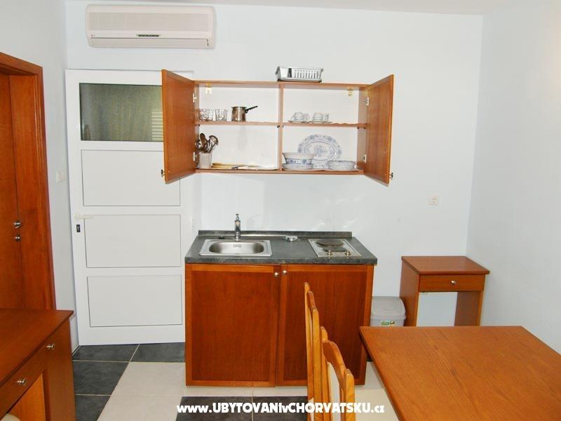 Apartmány Pehar - Klek Chorvátsko