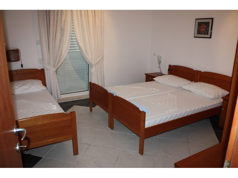 Apartments Pehar - Klek Croatia