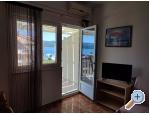 Appartements Pezo Klek - Klek Kroatien