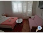 Appartements Raguz - Klek - Klek Kroatien