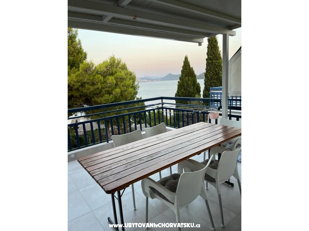 Apartmány Raguz - Klek - Klek Chorvatsko