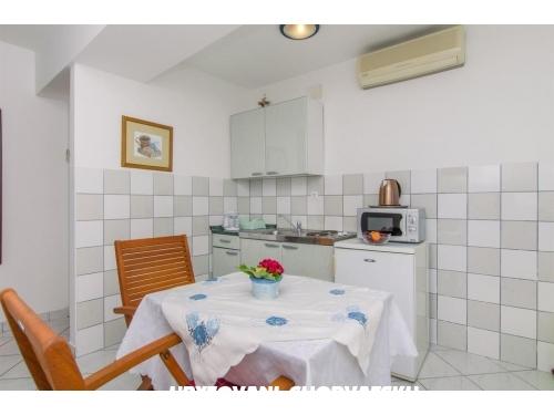 Apartmani Stella Seaview - Klek Hrvatska