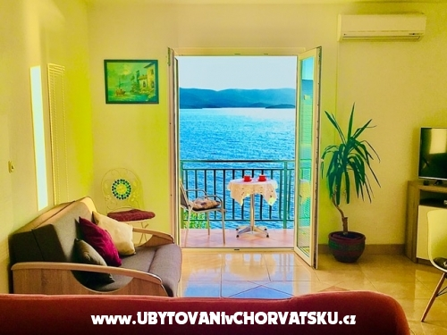 Apartments Stella Seaview - Klek Croatia