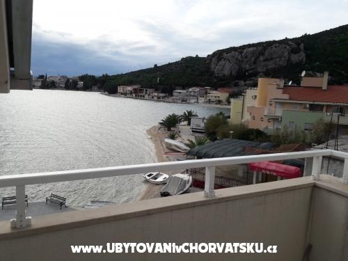 Apartmány Tea - Klek Chorvatsko