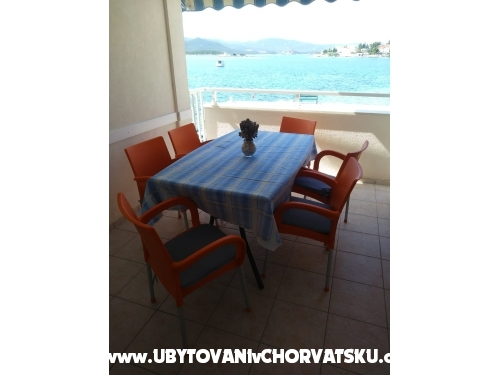 Apartmanok Tea - Klek Horvátország