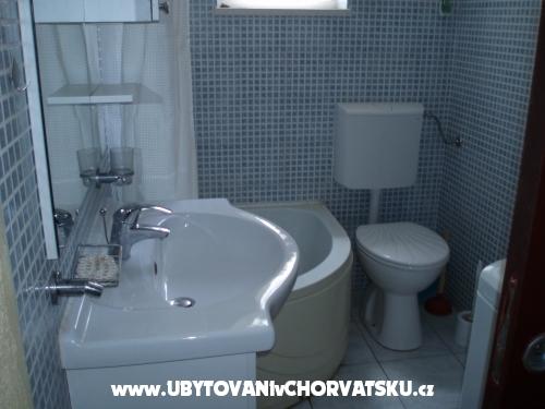 Apartments Tea - Klek Croatia