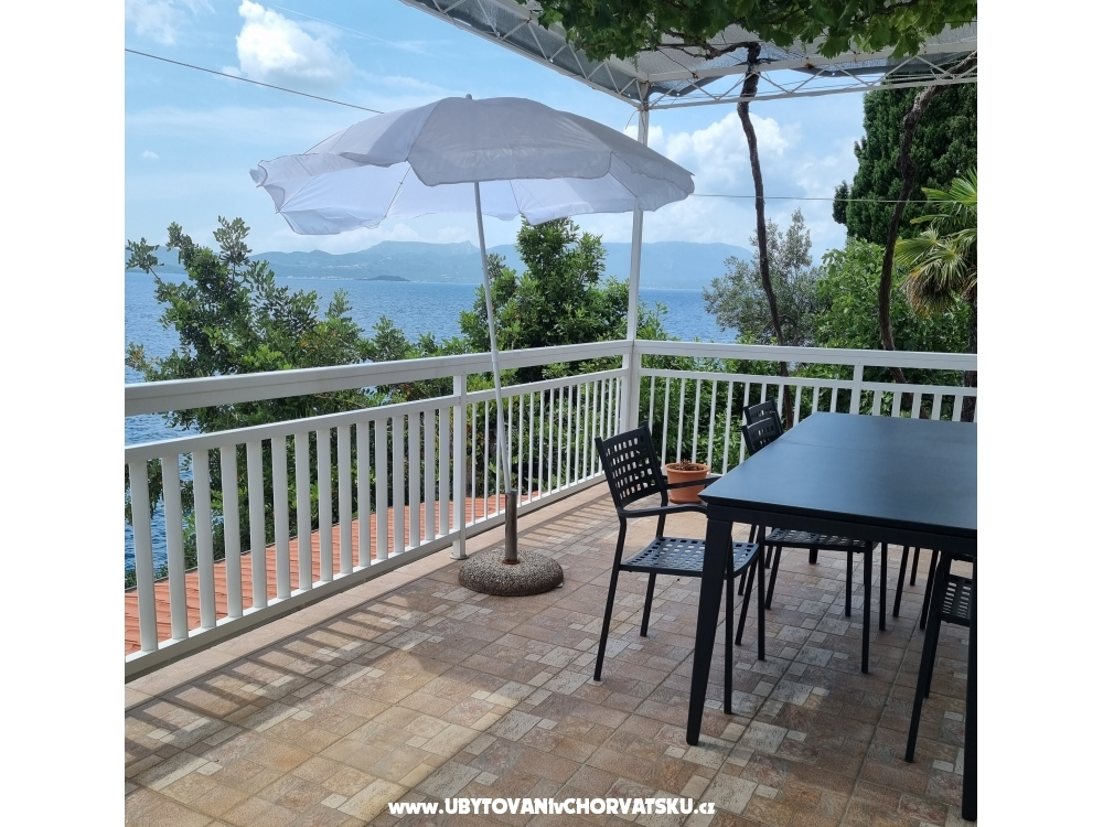 Apartments Vesna - Klek Croatia