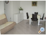 Appartements Vesna - Klek Kroatien