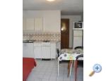 Appartements Vukmir - Klek Kroatien