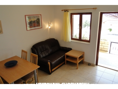 Apartment Tedo - Klek Croatia