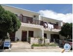 Appartement Tedo - Klek Kroatien