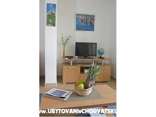 Apartmány Barbara - Klek Chorvatsko