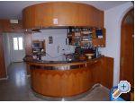 Apartmanok & rooms Adriatic - Klek Horvátország