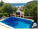Ferienwohnungen Ivka - Klek Kroatien
