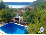 Apartments Ivka - Klek Croatia