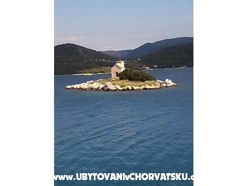 Penzion Kozina - Klek Chorvatsko