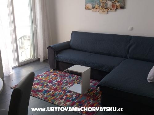 Šiljeg Apartmanok - Klek Horvátország