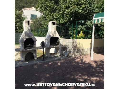 Vila Martina Klek - Klek Chorvátsko