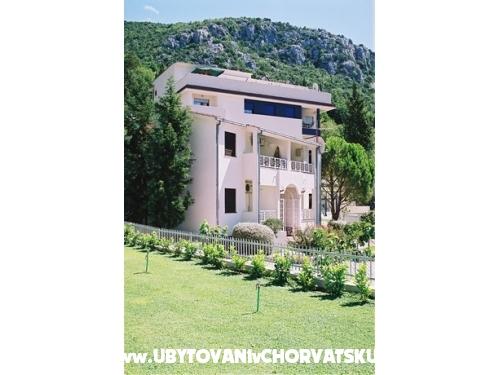 Villa Ceres Klek - Klek Hrva�ka