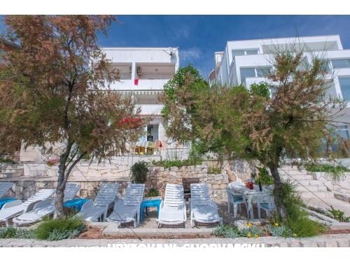 Villa Vedran apartments - Klek Hrvatska