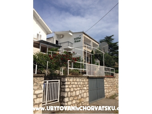 Villa Vedran apartments - Klek Chorvátsko