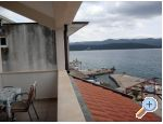 Appartamentoy Vodanovic Klek - Klek Croazia
