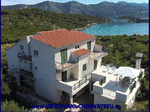 Apartment Kristina - Kor�ula Croatia