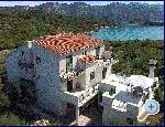 Apartment Kristina - Korčula Kroatien
