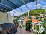 Apartment Lara - Korčula Kroatien