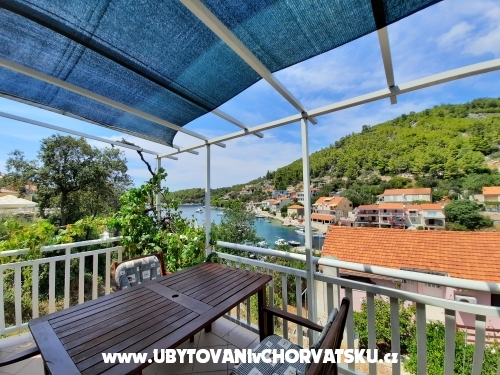 Apartment Lara - Korčula Croatia