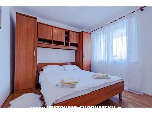 Apartmán Ružica - Korčula Chorvatsko