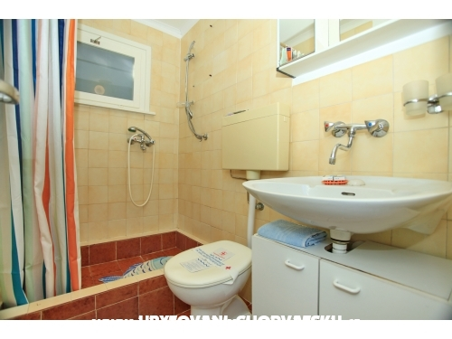 Villa CEBALO Apartments - Korčula Croatia
